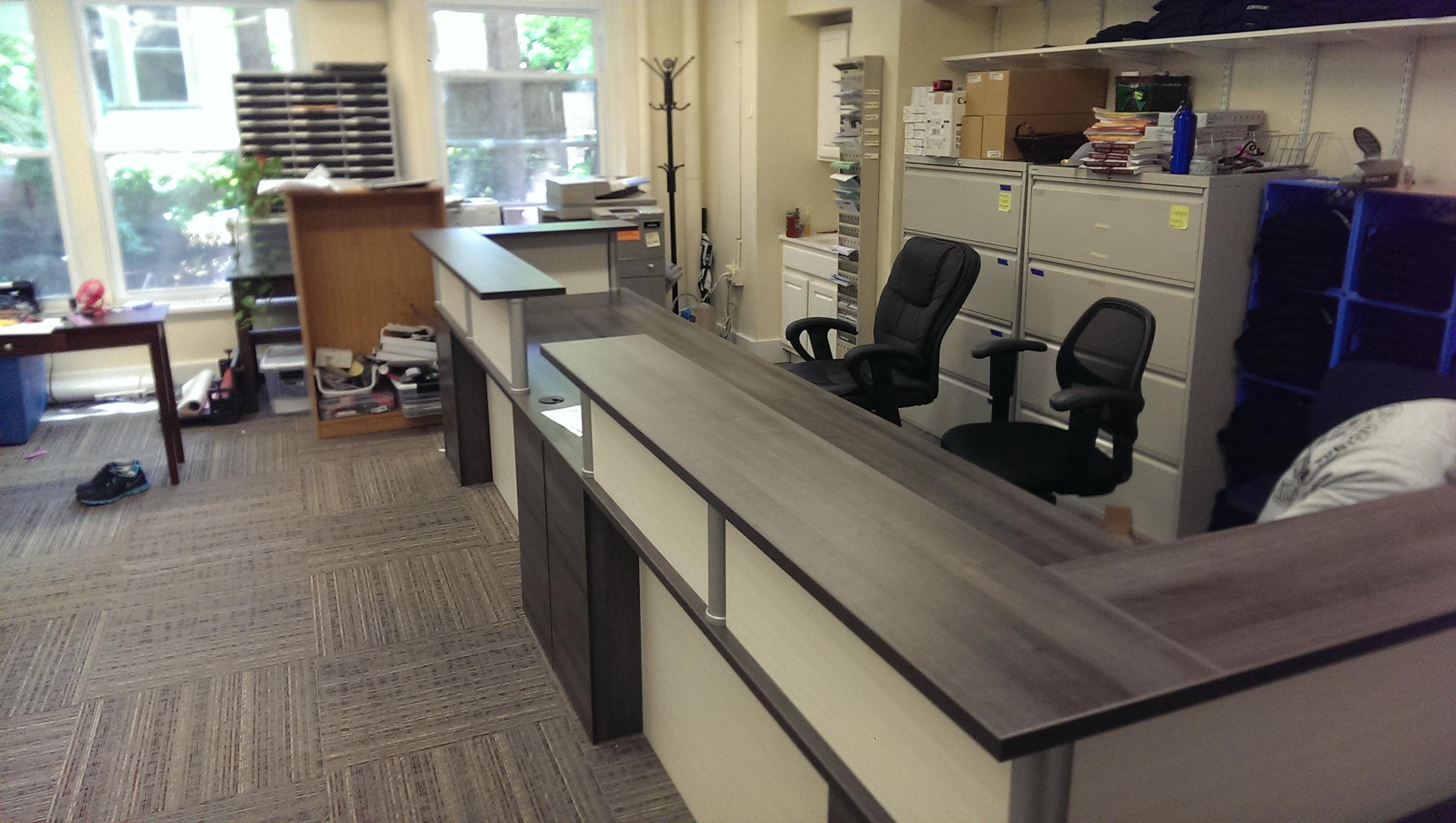 School Furniture Installation Rochester Ny