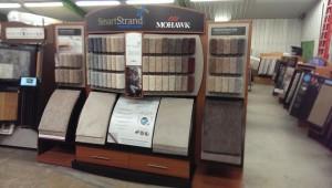 Retail store fixture installation, display installation